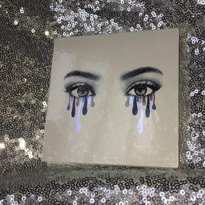 KYLIE pressed powder eyeshadow palette